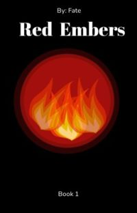 Red Embers (Book I) cover
