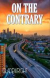 On The Contrary (Lesbian Story) cover