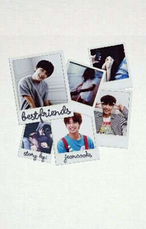 bestfriends { donghyuck | haechan fanfic } by jeoncooks