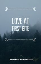 Love At First Bite (New) by Stunbar
