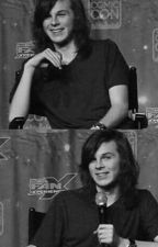 Chandler Riggs Imagines by Heather1512