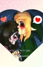 Sally William X BEN Drowned by Luna_sings