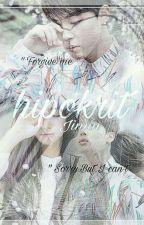 Hipokrit >BTS ParkJimin< by BTSTrash___