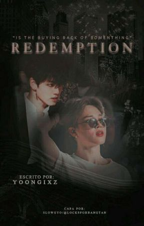 Redemption  by yoongixz