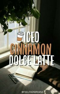 Iced Cinnamon Dolce Latte | ✓ cover