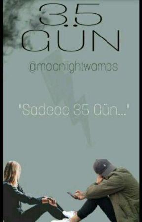 35 GÜN  by Takmacuna