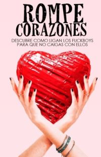 ROMPECORAZONES cover