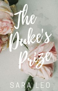 The Duke's Prize cover