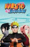 Naruto Chat Room cover