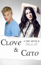 Clove & Cato by Everleigh_B