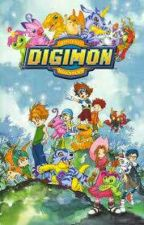 Digimon x Reader (On-Hold) by RJ_Star