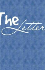 The Letter by elAyuAhhH