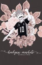 haikyuu oneshots by yakiniiku
