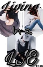 Living in a lie ( HIATUS ) by kimseokjin1222