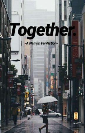 """together"" by ShibangiDas"