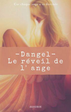 Dangel - Le réveil de l'ange by SosoBsk