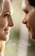 Love Bites by skilly007
