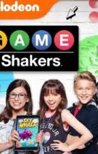 Game Shakers - Fan Fiction! by YourPalMiki