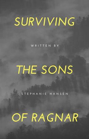 ~ LAGERTHA VERSUS THE SONS OF RAGNAR ~ by StephanieHansenAutho