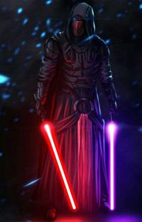 Star Wars The Clone Wars:Revan's legacy cover