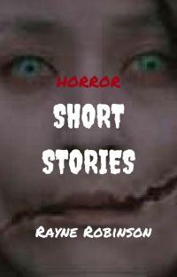 Horror Short Stories cover