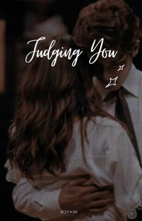 Judging You ✔ cover