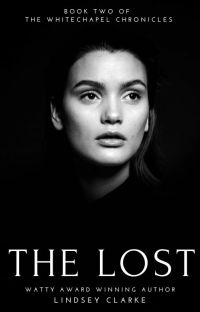 The Lost: Book Two of The Whitechapel Chronicles cover