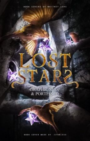 Lost Stars [retired] by -starless