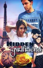 MaNan ff- Hidden girlfriend  द्वारा Ms_optimistic_girl