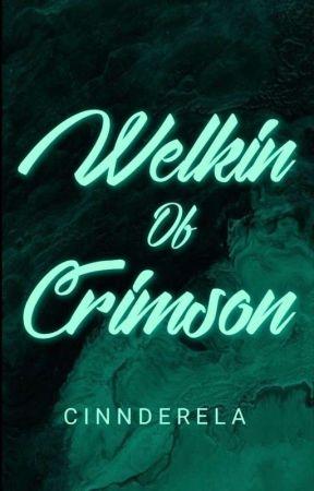 SA: Welkin of Crimson (Will update by mood) by cinnderella