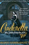 Cinderella: The Cinder from the Ash cover