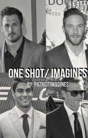 Imagines || NE Patriots by patriotimagines