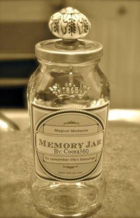Memory Jar by Coora360