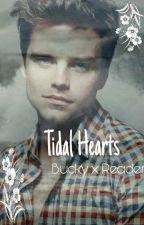 Tidal Hearts (Bucky X Reader) by buckyneedshisplums