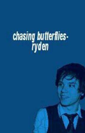 Chasing Butterflies- Ryden by shotgunweddings