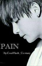 Pain: BTS+V by Sunfish_Mingi
