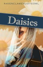 Daisies • HP Next Generation by raeowl