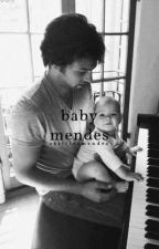 Baby Mendes (Mini Story) by skittlesmendes