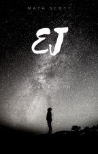 EJ [THE TWILIGHT SAGA] by keepfaithbaby