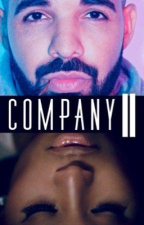 Company Pt. II by AveryMonroe
