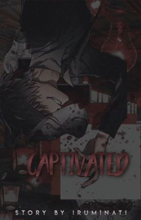 Captivated » Yandere Stepbrothers x Reader by MysteriousNekoKun