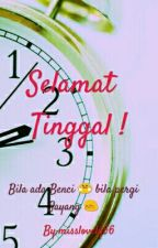 Selamat Tinggal by misslovely56