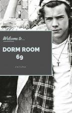 Dorm Room 69 [Harry Styles] by Heartbreaker99_