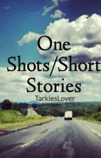 One Shots/Short Stories by TarkiesLover