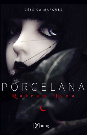 Porcelana - Rubrum Luna by Gessica_Marques