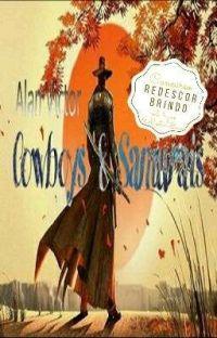Cowboys e Samurais cover