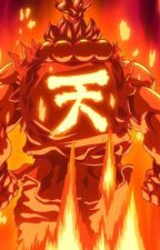 Ryu and Akuma: Another Reality by OmniGoku