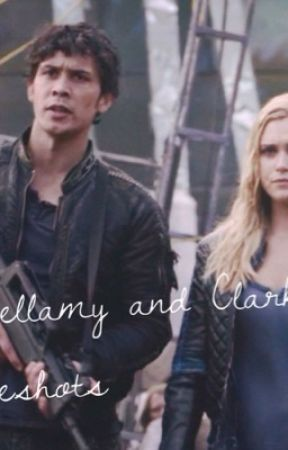 Bellarke Oneshots and short stories😉 by Multi-Bellarke