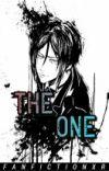 The One    Sebastian Michaelis x Reader  cover