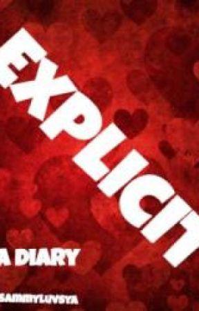 Explicit by Sammyluvsya